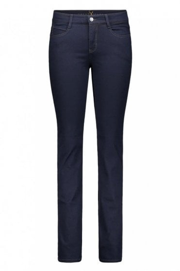 Dream Straight Leg Jeans in Dark Rinsewash