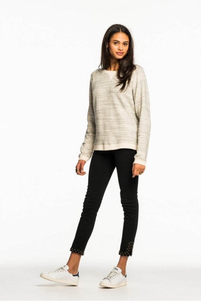 Maison Scotch Basic Pullover Sweater