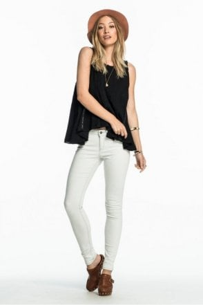 La Bohemienne Awakening Dust Jean in Rock
