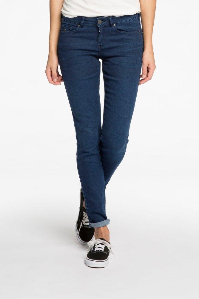 maison scotch la bohemienne skinny jean infinity blue at sue parkinson. Black Bedroom Furniture Sets. Home Design Ideas