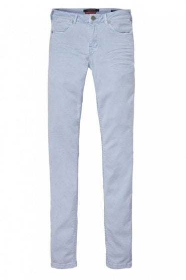 La Bohemienne – Soft Trousers Mid Rise Skinny Fit