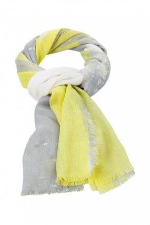 Blush Varied Scarf