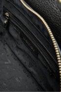 Marc Cain Handbag in a Luxurious Design in Black
