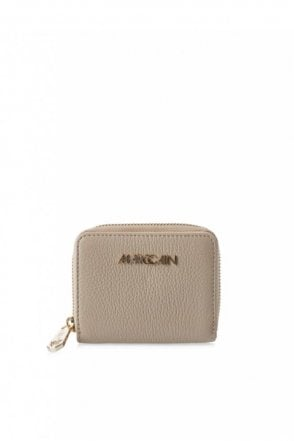 Mini Leather Purse in Kangaroo