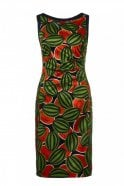 Marc Cain Watermelon Print Dress
