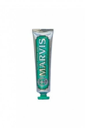 Classic Strong Toothpaste 75ml