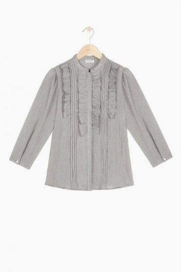 Bertrand Shirt in Grey