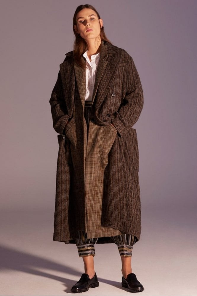 Masscob Laurent Coat