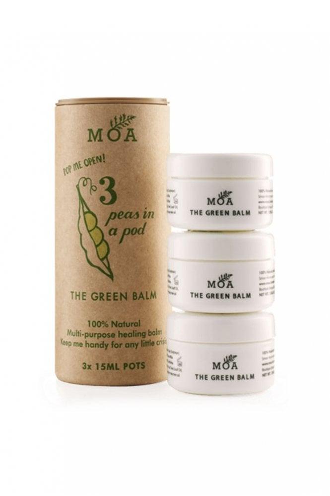 MOA Peas in a Pod