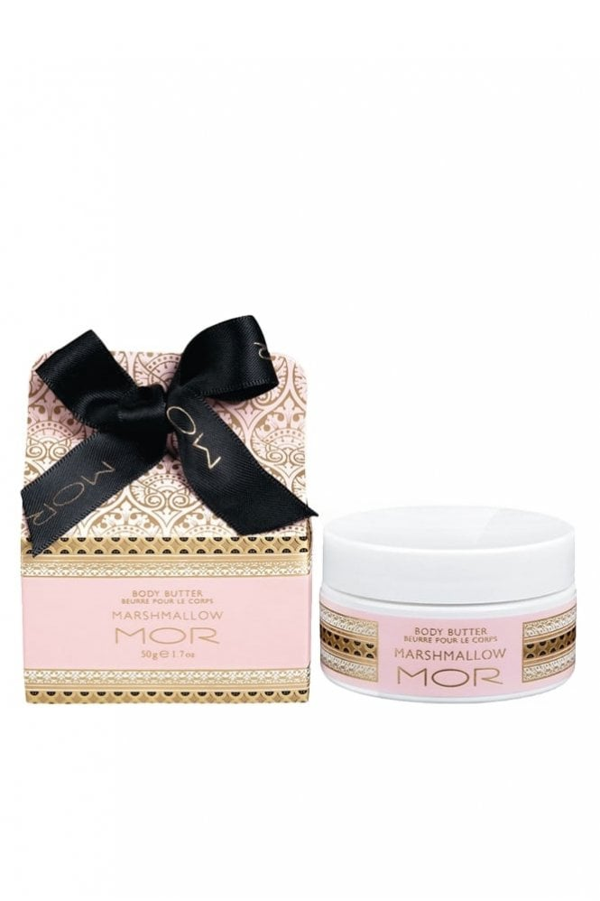 MOR Marshmallow Body Butter