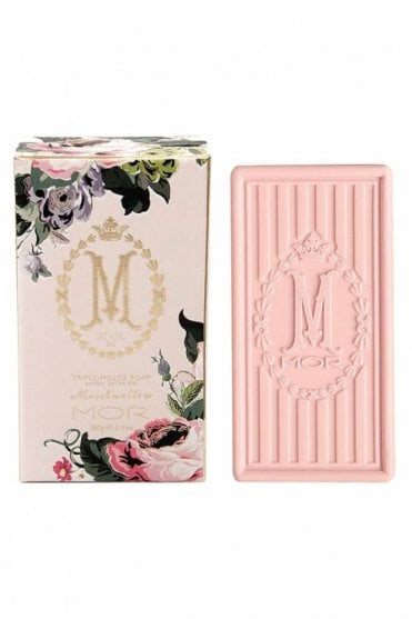 Marshmallow Boxed Triple-Milled Soap