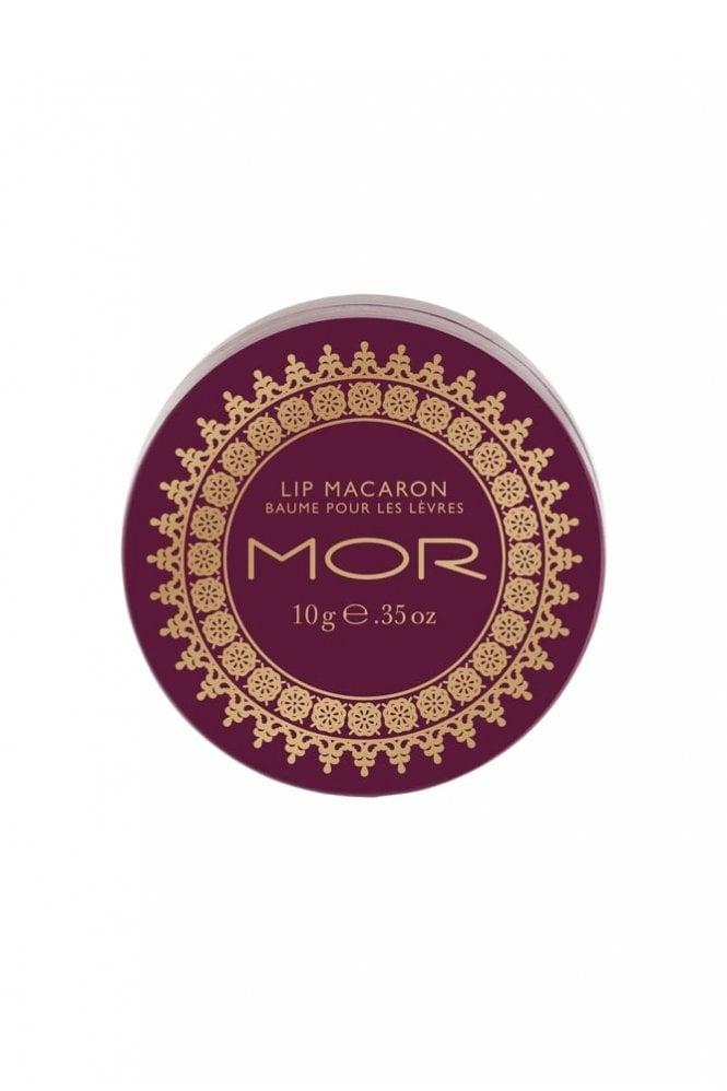 MOR Passionflower Lip Macaron
