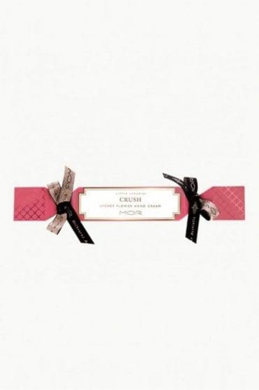 Romantic Charm Crush Lychee Flower Cracker