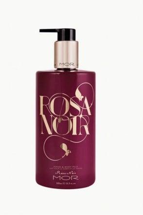 Rosa Noir Hand & Body Milk