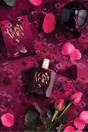 MOR Rosa Noir Hand & Body Wash