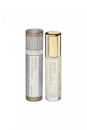 Snow Gardenia Perfume Oil