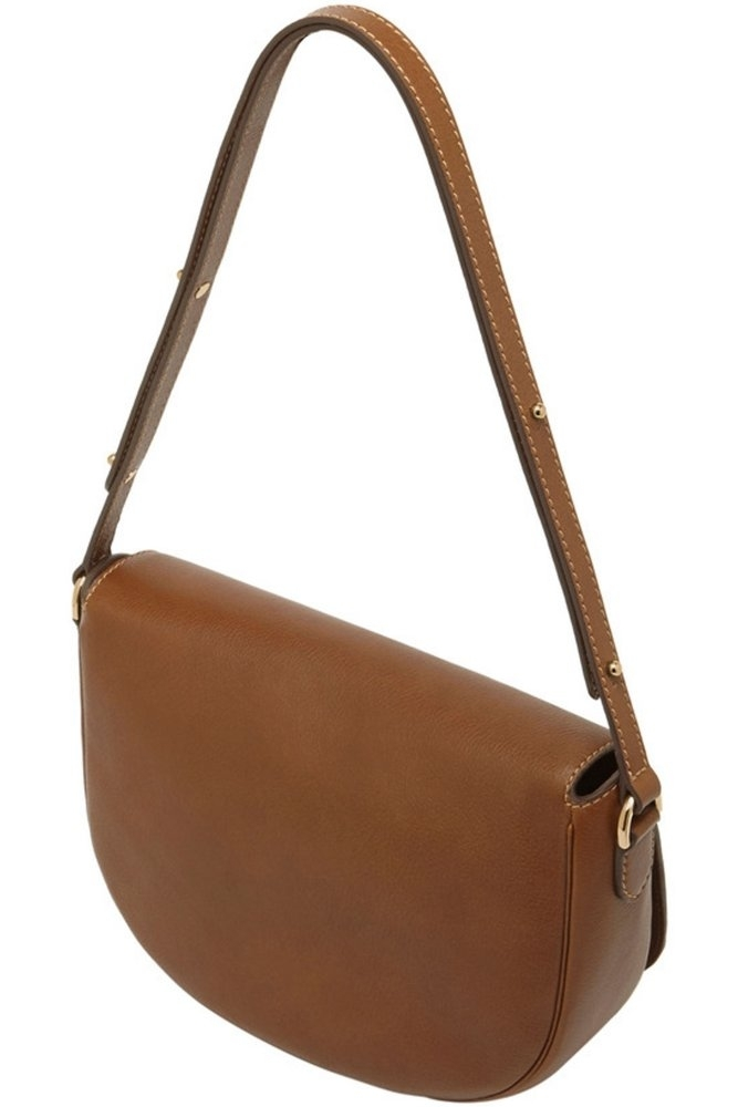 1f880badb4 ... bag in grey grained leather e6752 c704c; italy mulberry tessie satchel  in oak soft small grain adcc0 41d96