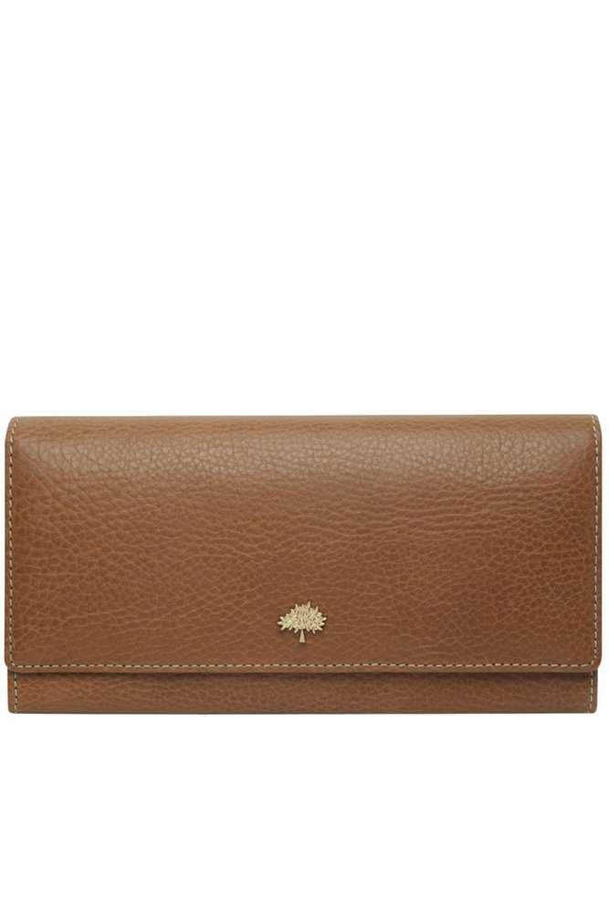 c540294282 ... cheapest mulberry tree continental wallet in oak natural leather 7e5c8  e156c