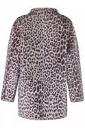 Munthe Giho Jacket in Animal Print