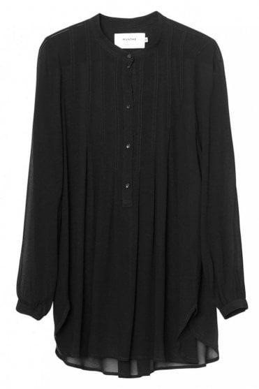 Janet Chiffon Shirt