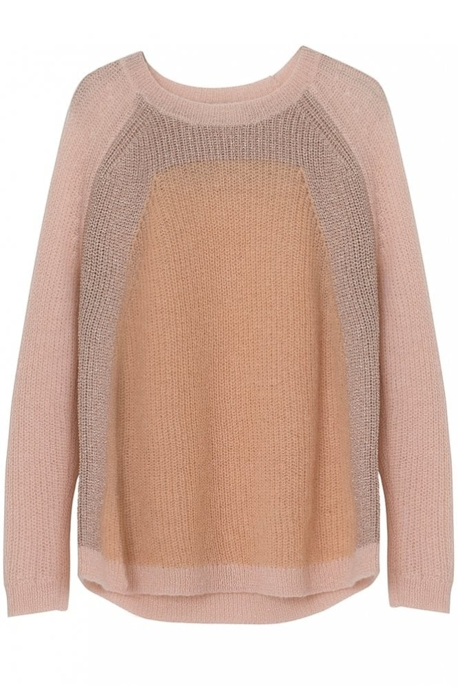 Munthe Lau Sweater in Rose