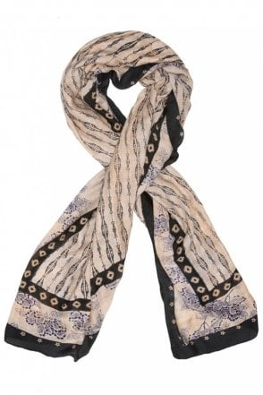 Miryam Scarf in Sand