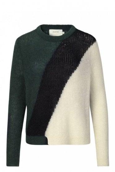 Voyage Stripe Knit
