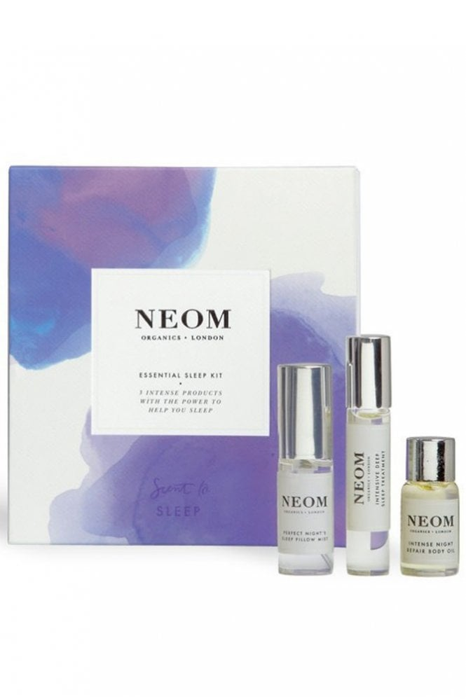 Neom Organics London Essential Sleep Kit