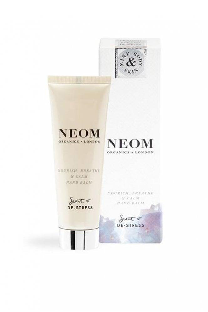 Neom Organics London Nourish, Breathe & Calm Hand Balm