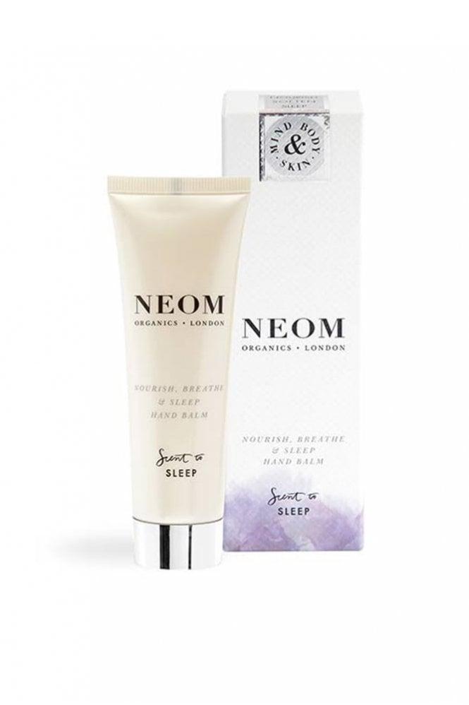 Neom Organics London Nourish, Breathe & Sleep Hand Balm