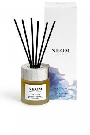 Reed Diffuser 100ml in Real Luxury