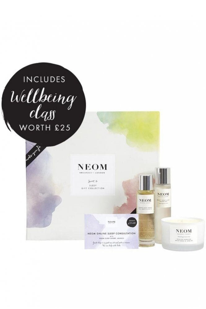 Neom Organics London Scent to Sleep Gift Collection