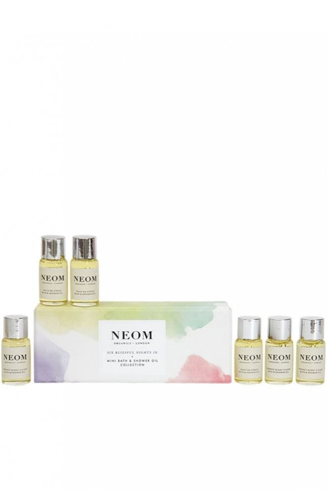 Neom Organics London Six Blissful Nights In