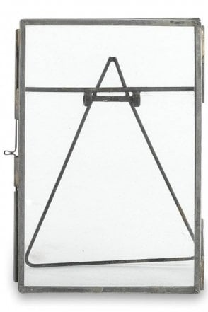 Danta Antique Zinc Frame