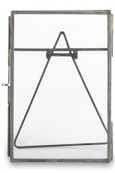 Danta Antique Zinc Frame