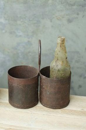 Dendi Storage Pot