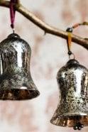 Nkuku Glass Bell