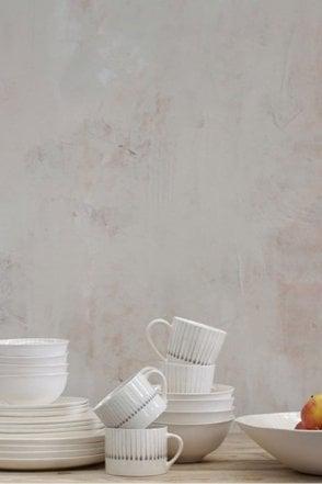 Iba Ceramic Grey Mug