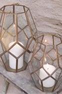 Nkuku Mohani Large Lantern