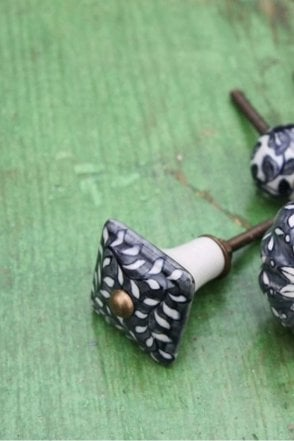 Oditi Ceramic Knob