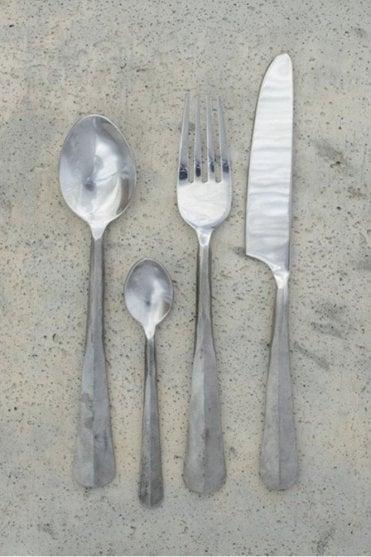 Osko Cutlery Silver Set of 16