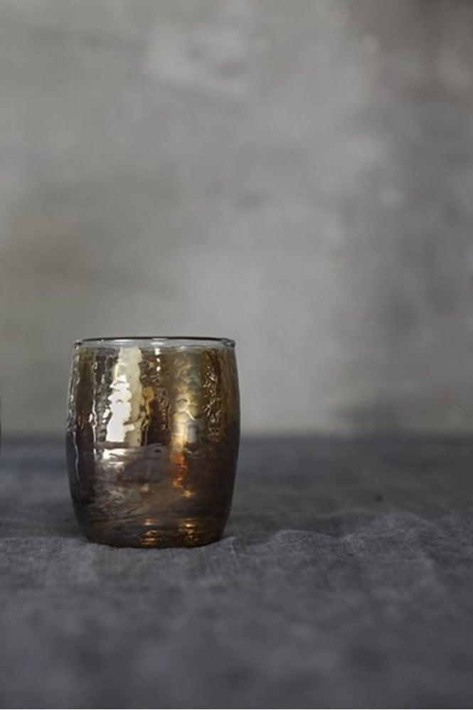 Nkuku Ozari Copper Tumbler