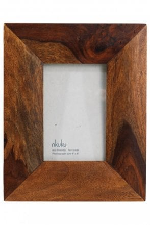Sheesham Wood Frame