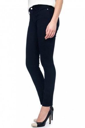 Stretch Cotton Jegging
