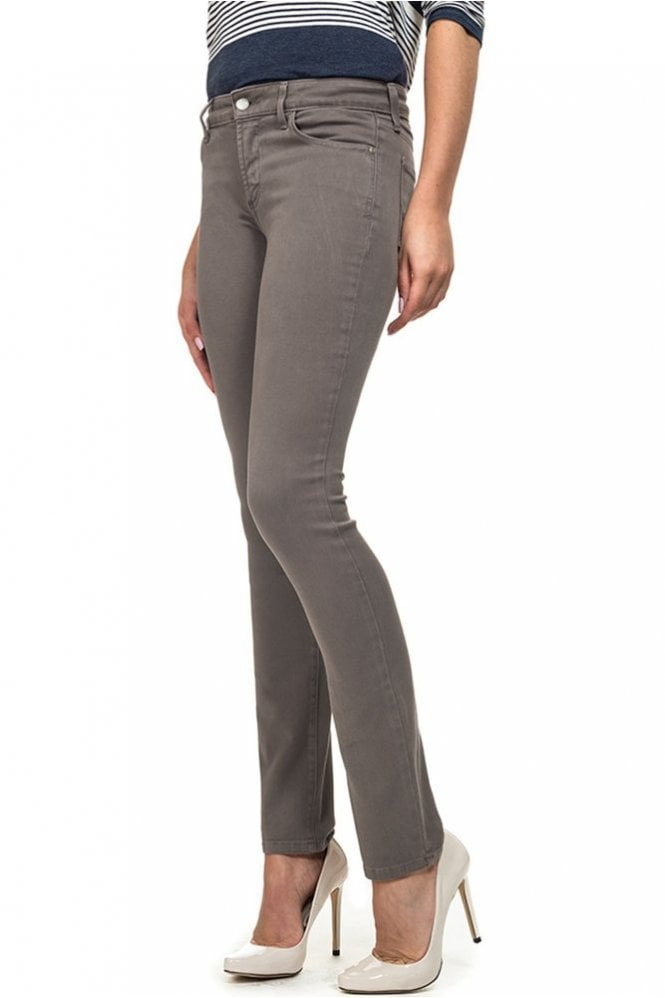 NYDJ Jegging in Light Taupe Super Stretch