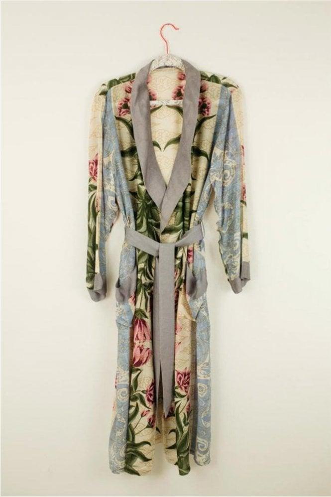 One Hundred Stars Botanical Gown