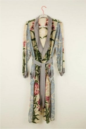 Botanical Gown