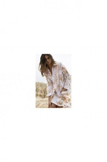 Bessy Dress in Stromboli