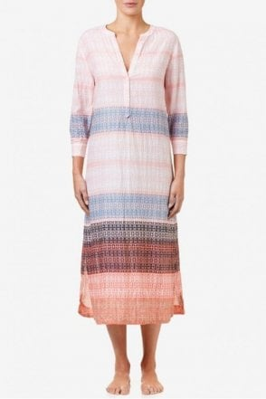 Cruise Cotton Dress in Broome