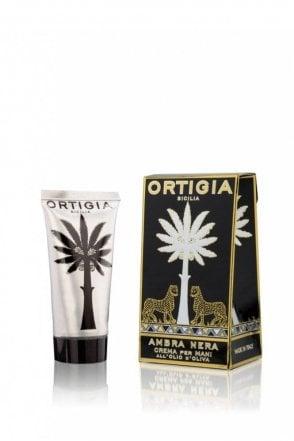 AmbraNera Hand Cream